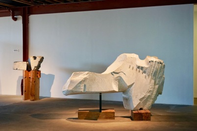 Expo Noguchi museum NYC x The Good Old Dayz 9