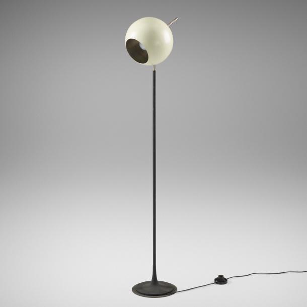 LAMPE 1082 N - GINO SARFATTI - ARTELUCE 1062 wright